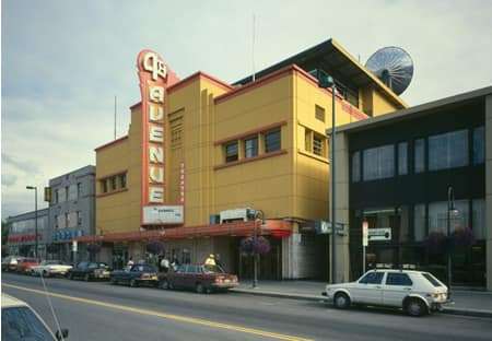 Anchorage Alaska Theatre