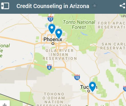 Arizona Counseling Services - Initial Static Image
