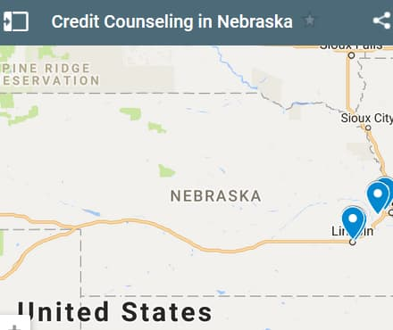Nebraska Debt Consolidation Loan Providers - Initial Static Image