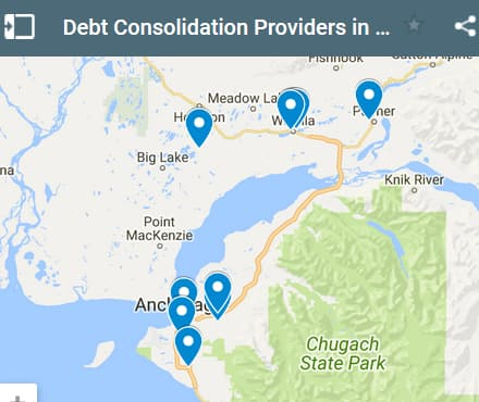 Alaska Debt Consolidation Loan Providers - Initial Static Image