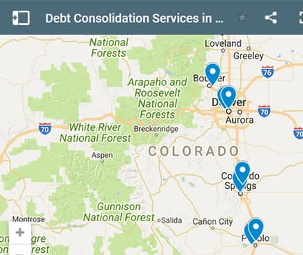 Colorado Debt Consolidation Loan Providers - Initial Static Image