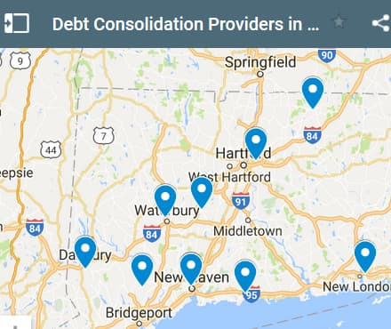 Connecticut Debt Consolidation Loan Providers - Initial Static Image