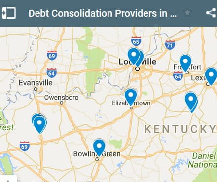 Kentucky Debt Consolidation Loan Providers - Initial Static Image