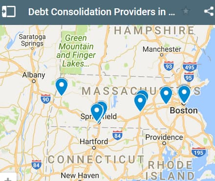 Massachusetts Debt Consolidation Loan Providers - Initial Static Image