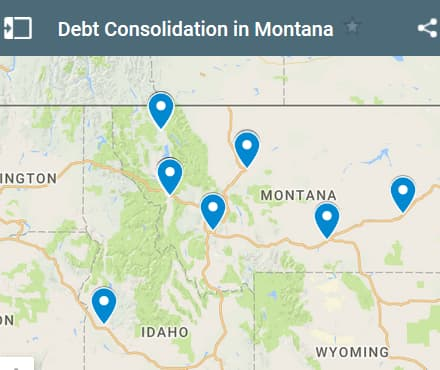 Montana Debt Consolidation Loan Providers - Initial Static Image