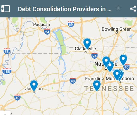 Tennessee Debt Consolidation Loan Providers - Initial Static Image